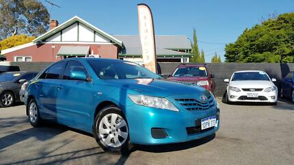2009 Toyota Camry Sedan Mount Hawthorn Vincent Area Preview