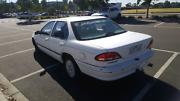 1995 Ford Fairmont Bentleigh Glen Eira Area Preview