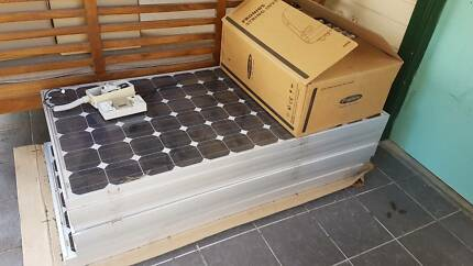 1.5kw Solar system - great condition
