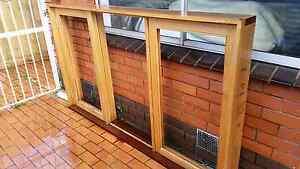 1200x2050mm Window frame Coburg North Moreland Area Preview