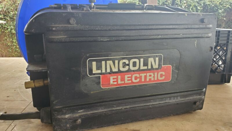 Lincoln Electric LN-25 Pro