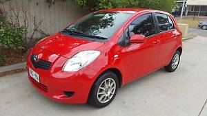 2006 Toyota Yaris AUTO, 88 kms, full Toyota service history! Salisbury Salisbury Area Preview