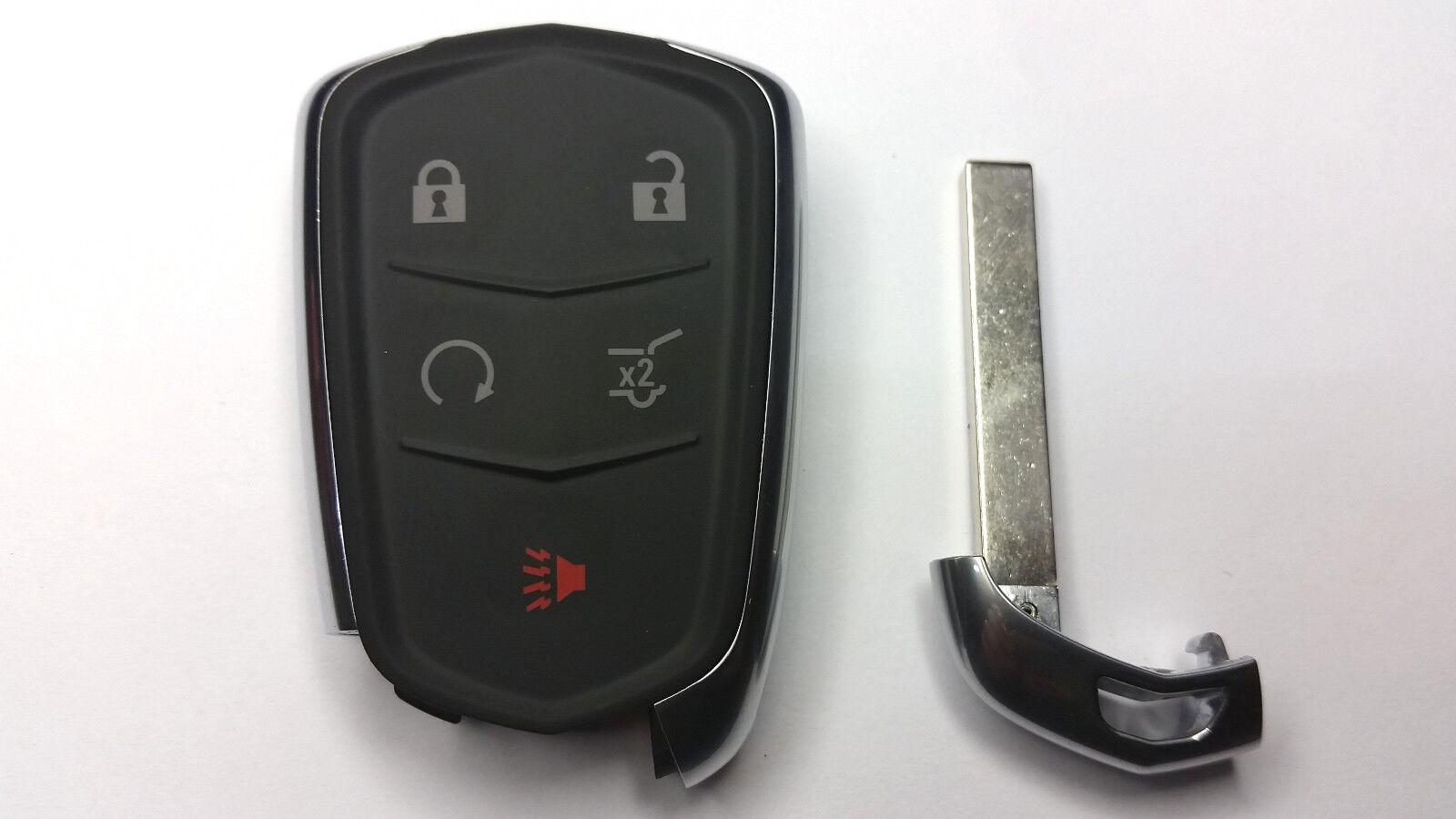 Car  Truck Keyless Entry Remotes  Fobs for Cadillac  eBay