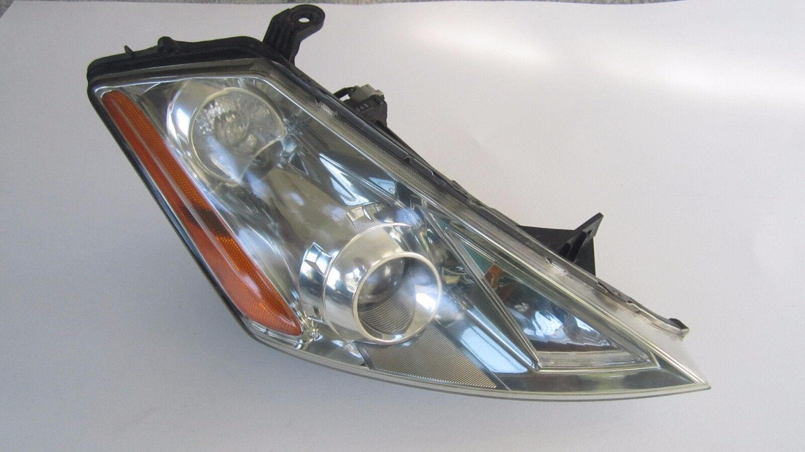 Buy Used Light Bulbs From Top Rated Salvage Yards 2007 Nissan Murano Xenon Headlamp Wiring Diagram 2003 Right Headlight Head Lamp Hid Oem