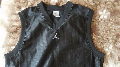NIKE Air JORDAN vest NBA