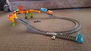 Thomas trackmaster set Tenambit Maitland Area Preview