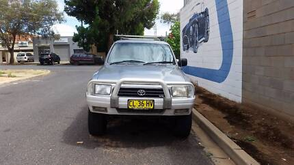 Toyota 4Runner / Hilux for parts or repair