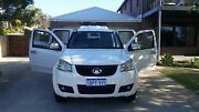 Great Wall V240,  Dual cab Ute (2011) only 18,00 kms Mosman Park Cottesloe Area Preview
