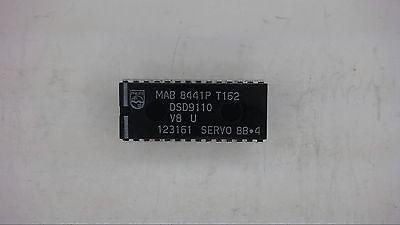 Philips Mab8441p 28-pin Single Chip 8-bit Microcontroller Ic New Quantity-2