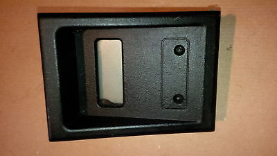 CLOCK LCD DIGITAL Monza Senator A 1984-87 90163578 #2