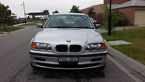 1999 BMW 318i Sedan Low Kilometres All Offers Welcome Pakenham Cardinia Area Preview