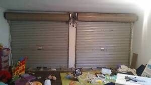 Garage Roller Door - Automatic Capalaba Brisbane South East Preview