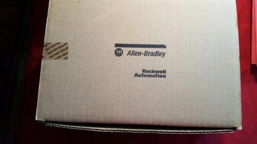 New 2008  Allen Bradley 2711p-rp2  Ser  G  2711prp2  Pv Plus  Logic  Module  Nib