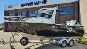 Stessl 620 Coastrunner - Only 72Hours! Like New! Buderim Maroochydore Area Preview
