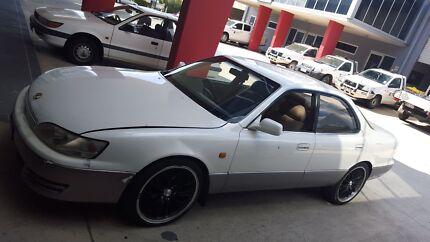 Lexus Es300 Need gone ASAP Darra Brisbane South West Preview