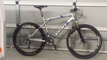 GT Zasker Hardtail Mountain Bike Iluka Joondalup Area Preview