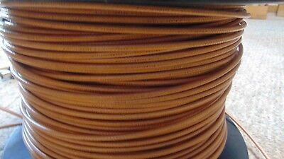 Coaxial cable RG-303  50 ohm 2000 watt PTFE in 10 foot increments NOS, usado segunda mano  Embacar hacia Argentina