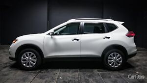 2016 Nissan Rogue S HANDS FREE! BACK UP CAM! AUX/USB READY!