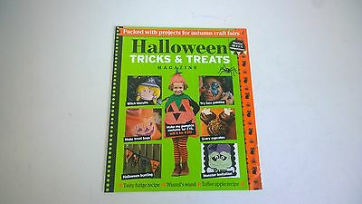 Halloween Tricks & treats Magazine ()