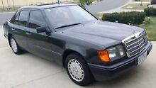 1989 Mercedes-Benz Other Sedan Berwick Casey Area Preview