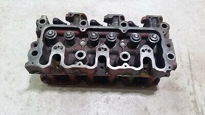 Reconditioned Deutz F3l1011f Cylinder Head