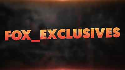 Fox_Exclusives