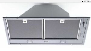 *Brand New* Miele 30 Inch Built-in Mantel Hood Insert