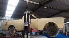 1970 Ford Falcon Ute Rockingham Rockingham Area Preview