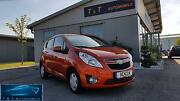 Chevrolet Spark LS Klima Radio CD MP3 USB TÜV NEU AUX