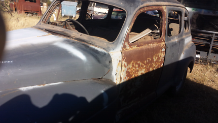 47 ford for door