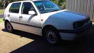 1994 Volkswagen Golf GL Newcastle Newcastle Area Preview