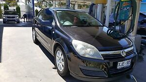 2006 Holden Astra Coupe Holden Hill Tea Tree Gully Area Preview