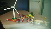 Lego set 7747 Doubleview Stirling Area Preview