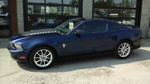 2010 Ford Mustang V6,AUTOMATIQUE,A/C,CRUISE