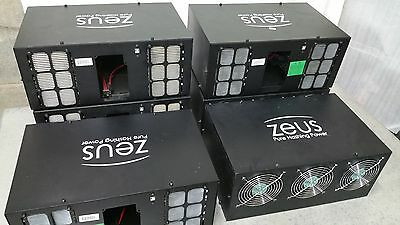 Zeus Thunder X6 NX Gen (Low power usage) Litecoin/Scrypt Miner 20+Mh/s