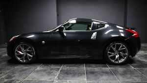2013 Nissan 370Z HANDS FREE! PUSH TO START! NAV! BACK UP CAM!...
