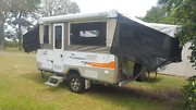 Jayco Flamingo Outback camper trailer Mackay Mackay City Preview