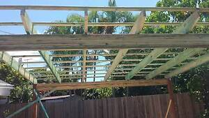 suncoast all round services (handyman) Carpenter Kuluin Maroochydore Area Preview