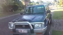 1994 Toyota 4 Runner Wagon Eight Mile Plains Brisbane South West Preview