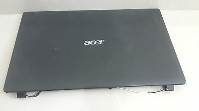 Acer Aspire 5552 PEW76 Laptop Top Cover , Webcam, Cover AP0FO000110