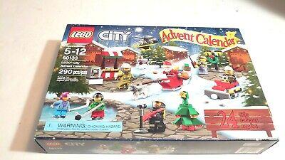 LEGO 60133 City Advent Calendar (Brand New & Sealed)
