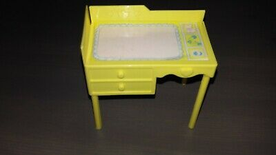 My Little Pony Mon Petit Poney Kleines Pony G1 Paradise Estate Changing Table