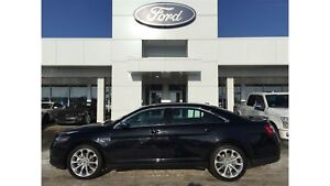 2017 Ford Taurus LIMITED AWD LOADED 24500KM