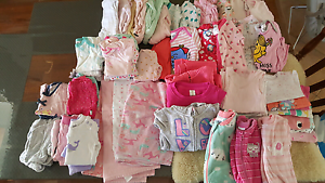 000 baby girl clothes and wraps Strathalbyn Alexandrina Area Preview