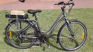 Shogun Ladies Electric Bike for sale Wanneroo Wanneroo Area Preview