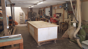 Workshop for rent North Narrabeen Pittwater Area Preview