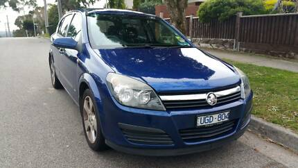 2006 Holden Astra Hatchback PRICED DROP MUST SELL Wheelers Hill Monash Area Preview