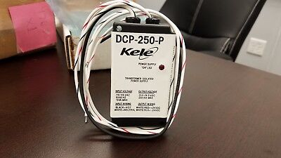 Kele Transformer Isolated Power Supply Dcp-250-p
