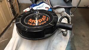 Air cleaner 383 66 dodge  mopar