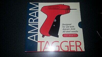 Amram Tagger - Tagging Gun Kit